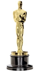 Don't let the Oscar stand in that position for four long hours.