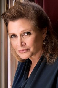 391px-Carrie_Fisher_2013-a_straightened